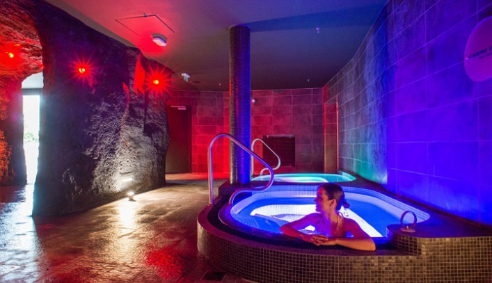 Deep Nature Spa - Center Parcs