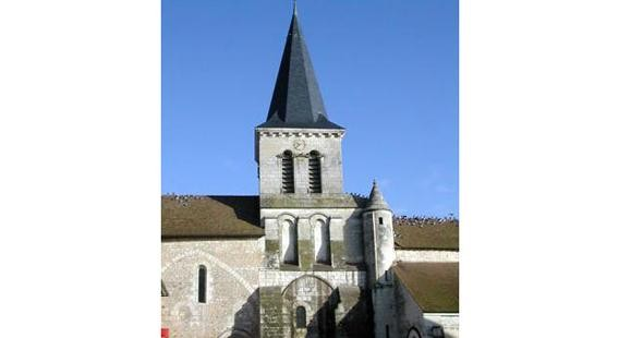 Église Saint-Denis