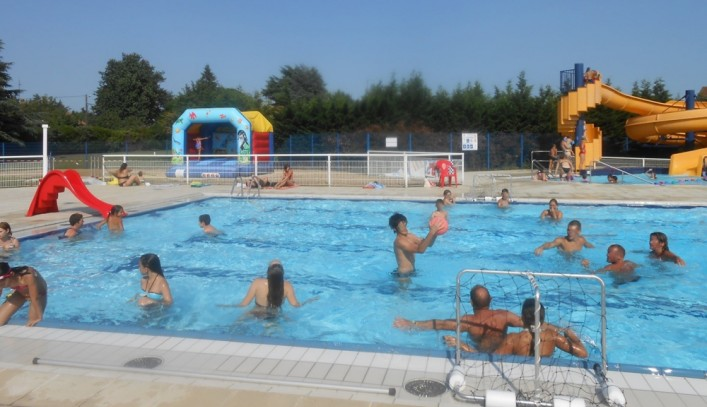 Piscine intercommunale