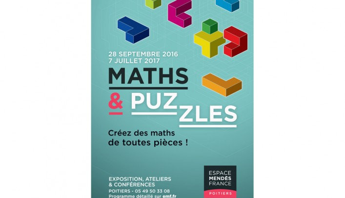 Maths & Puzzles.