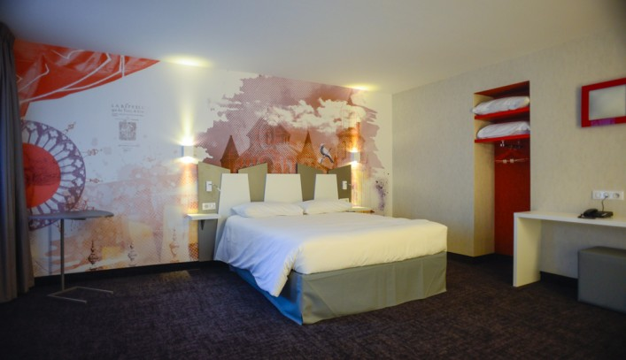 Ibis Styles Poitiers Centre