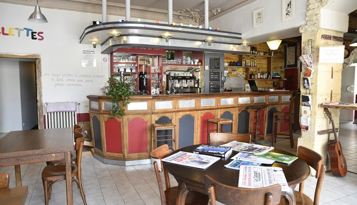 Café-Cantine du Commerce