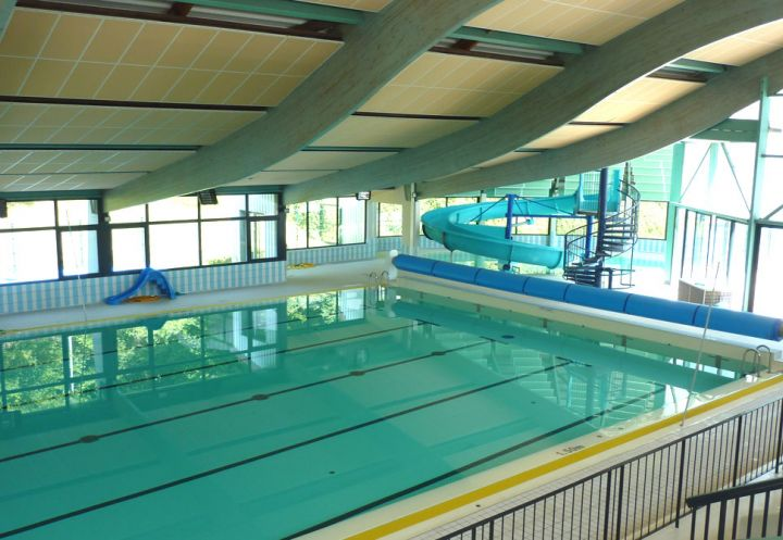 Activit s sportives 187 for Piscine chauvigny
