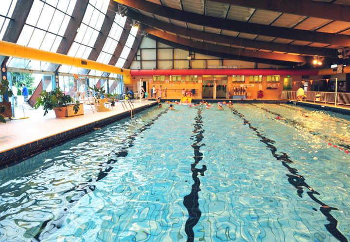 Piscine de bellejouanne poitiers 86 vienne for Piscine gonflable 2m