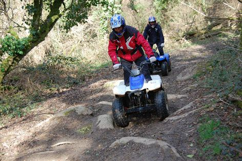 Ecole de Pilotage Moto-Quad Initation Education Motos