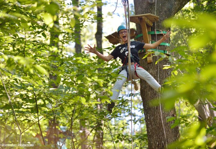 Parcours Aventure Fun Forest