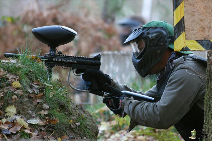 Paintball Aven'thuré