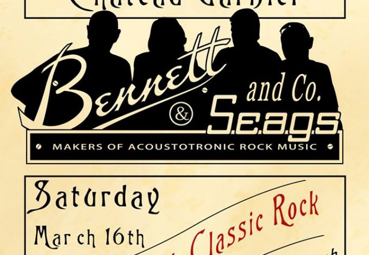 Bennett, Seags & Co.