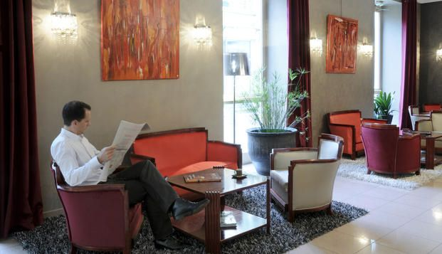 best western poitiers centre le grand h244tel poitiers