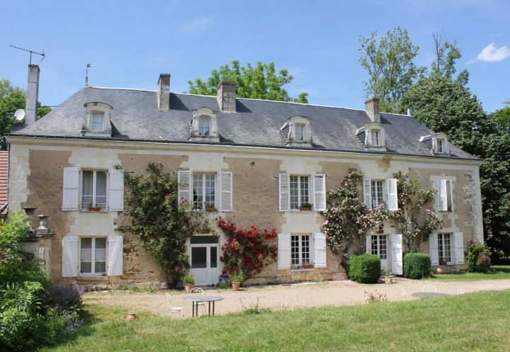 Manoir de la Blonnerie