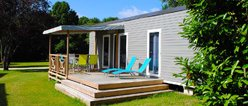 Chalets et Mobile-homes