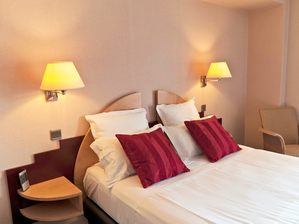 Best western poitiers centre le grand h tel poitiers for Hotel design poitiers