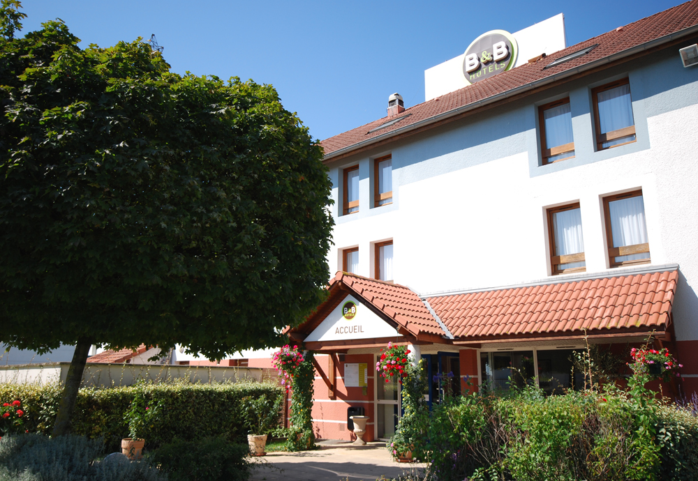 Hotel Moins Cher Poitiers