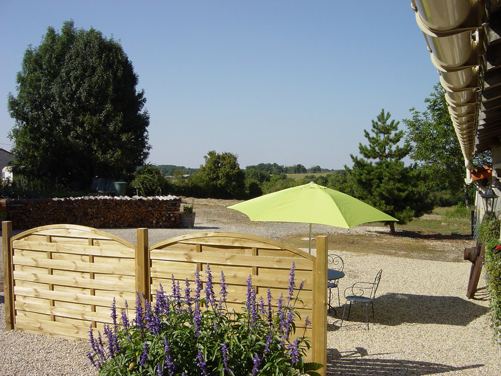 Holiday Homes Le Petit Nid Charroux Accommodation In