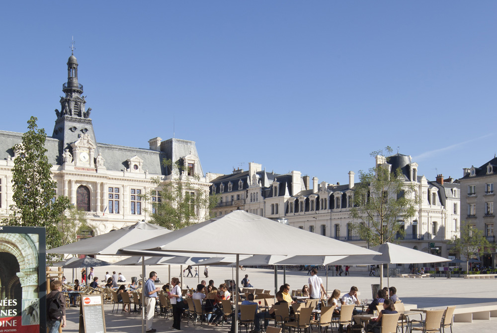 poitiers - Image